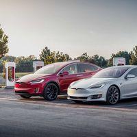 Los Tesla Model S y X 2019 ya están a la venta en España: mejor carga rápida y un aumento de la autonomía hasta los 610 kilómetros