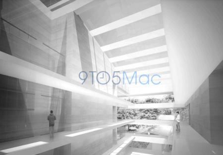 Nuevo Campus de Apple en Cupertino