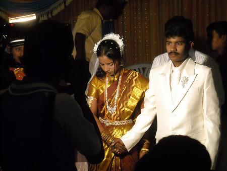 Miles de niñas se casan a diario contra su voluntad alrededor del mundo