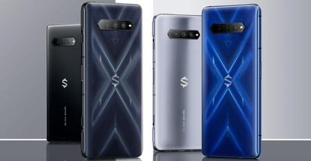 BlackShark 4 y BlackShark 4 Pro, dos móviles de gran potencia que no elevan en exceso su precio