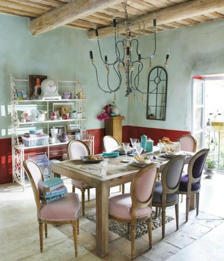 Tiendas online de decoraci n para redecorar tu casa en oto o for Maison du monde es