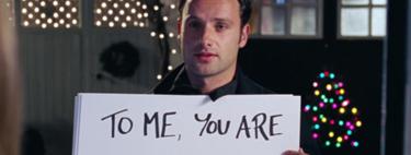 Los fans de Love Actually estamos de enhorabuena: la declaración de amor 'To me you are perfect' llega en forma de camiseta a H&M