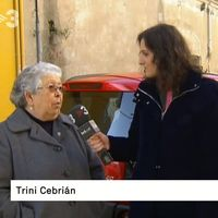 La historia de Trini, que aprendió a conducir con 84 años, evidencia un problema que se nos viene encima