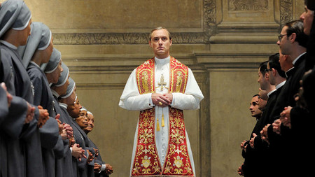 The Young Pope Still H 2016