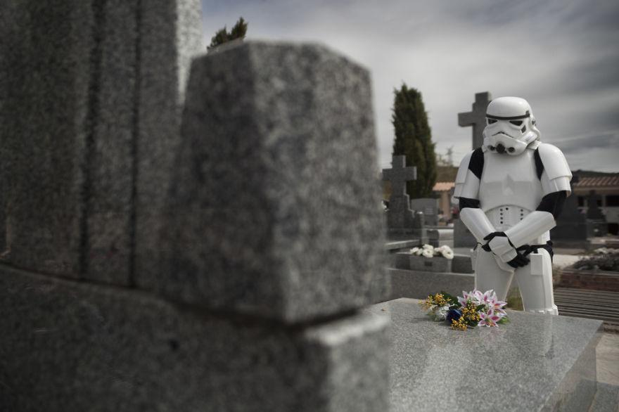 Foto de El día a día de los Stormtroopers (15/16)
