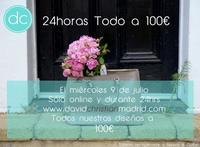 Solo hoy, los diseños de David Christian todos a 100 euros
