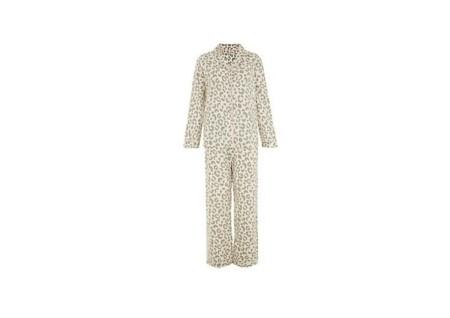 Pijama Animal Print New Look