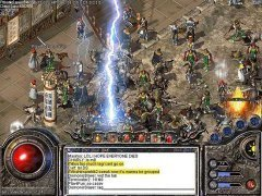 China limita el uso de los MMORPG