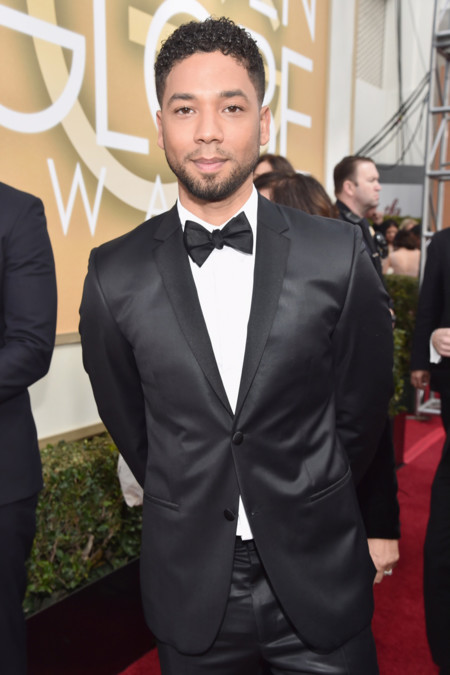 Smollett Jussie Calvin Klein Collection Golden Globe Awards 011016 Ph Nbc Universal Global 6 Mos