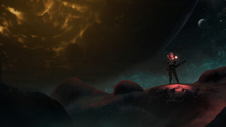 Splash Damage revela que su próximo proyecto será un nuevo videojuego de ciencia ficción para el que necesitarán ampliar sus filas
