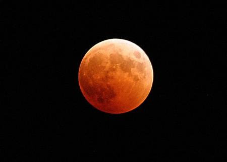 Todo lo que necesitas saber de la extraordinaria Súper Luna de Sangre Azul y cómo verla en México
