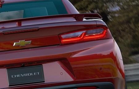 Chevrolet Camaro 2016 1600 1c
