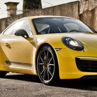 Porsche 911 Carrera y Carrera S 2019 llegarán con más potencia y tecnología