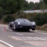 Dolor nivel: así maltrata Koenigsegg a su coche más radical de 2 millones de euros