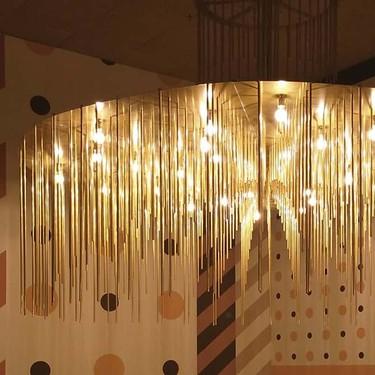 17 modelos de lámparas fabricadas por DAJOR Lighting Factory con diseños de locura