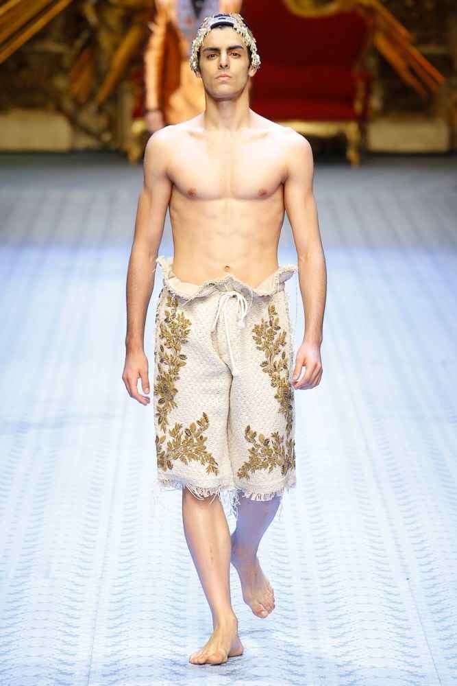 Foto de Dolce & Gabbana Spring-Summer2019 (107/123)
