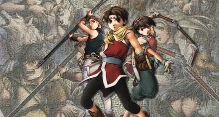 Suikoden II podría llegar a Playstation 3 como clásico de PSX