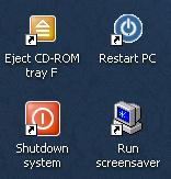 Tooler, crea accesos directos útiles en Windows