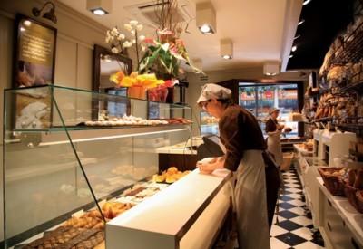 Si quieres conocer los secretos del pan tradicional en Barcelona, Turris es lo que necesitas