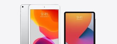 El esperadísimo iPad mini rediseñado llegará en otoño y el iMac M1 de mayor tamaño próximamente, Gurman lanza predicciones