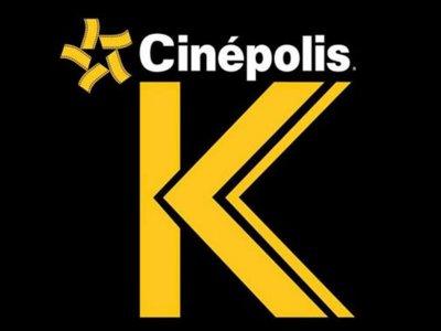 La aplicación Cinépolis Klic llega a PS3 y PS4