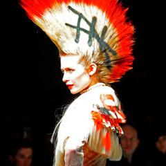 Foto 2 de 6 de la galería charlie-le-mindu-1 en Trendencias Belleza