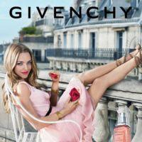 Givenchy nos presenta su nuevo perfume Live Irrésistible con Amanda Seyfried como protagonista