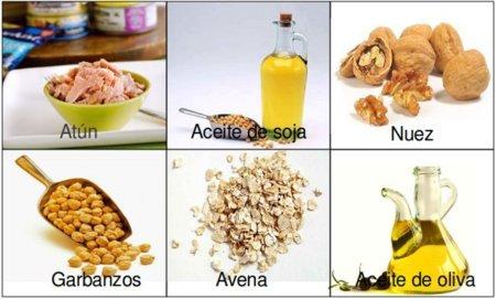 Adivina adivinanza: ¿cuál es el alimento con más omega 3?