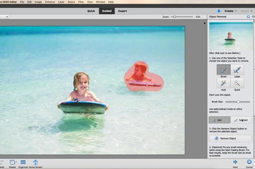 Adobe Photoshop Elements 2020, el PS para todos los públicos se renueva buscando ser aún más sencillo y capaz