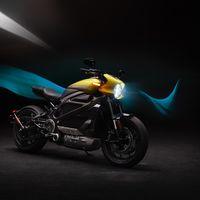 La revolución tecnológica de Harley-Davidson arranca en 2020 con ayudas a la conducción y conectividad total