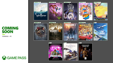 Resident Evil 7, Wasteland 3, Microsoft Flight Simulator, Battletoads y otros nueve juegos más se unirán a Xbox Game Pass