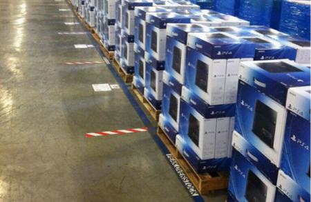 Las PS4 están listas en Amazon: imagen de la semana