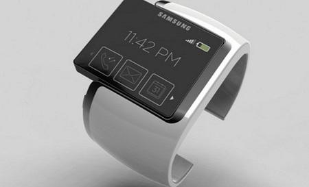 Samsung confirma que está trabajando en un reloj inteligente