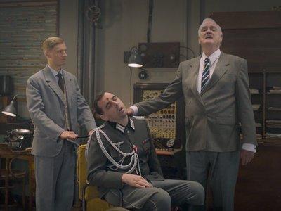 Análisis de RAID: World War II. Ni los Monty Python al completo podrían salvar este desaguisado