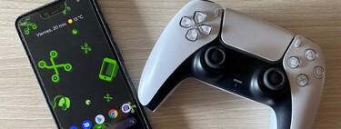Cómo conectar tu mando DualSense de PlayStation 5 a tu móvil