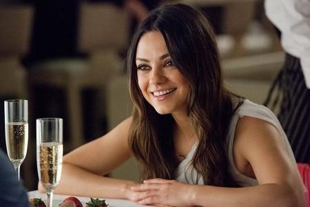 ¿Ya se nos ha embarazado Mila Kunis?