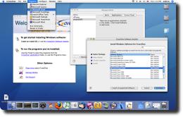 Nueva versión de CrossOver para Mac