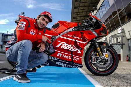Ducati Motogp Francia 2019