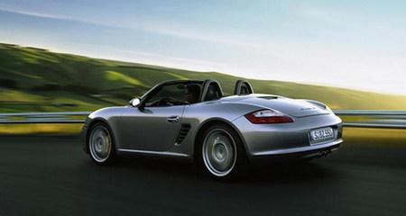 Porsche y Magna Steyr llegan a un acuerdo para la fabricación del Boxster