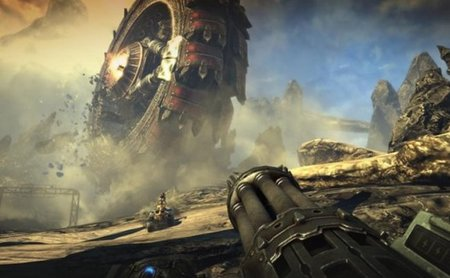 'Bulletstorm'. Requisitos para PC