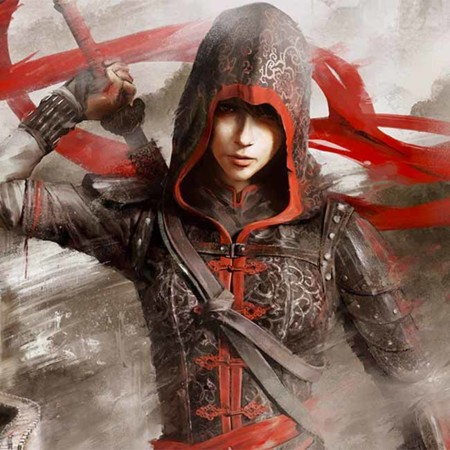 Assassin's Creed Chronicles China: análisis