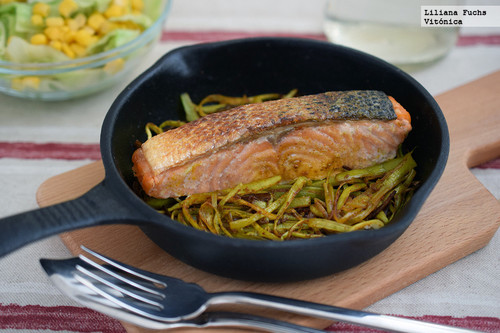 Los siete pescados con más proteínas y un montón de recetas saludables para incluirlos en tu dieta