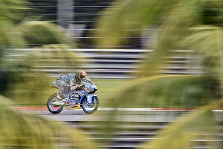 Aron Canet Moto3 Motogp Malasia 2017