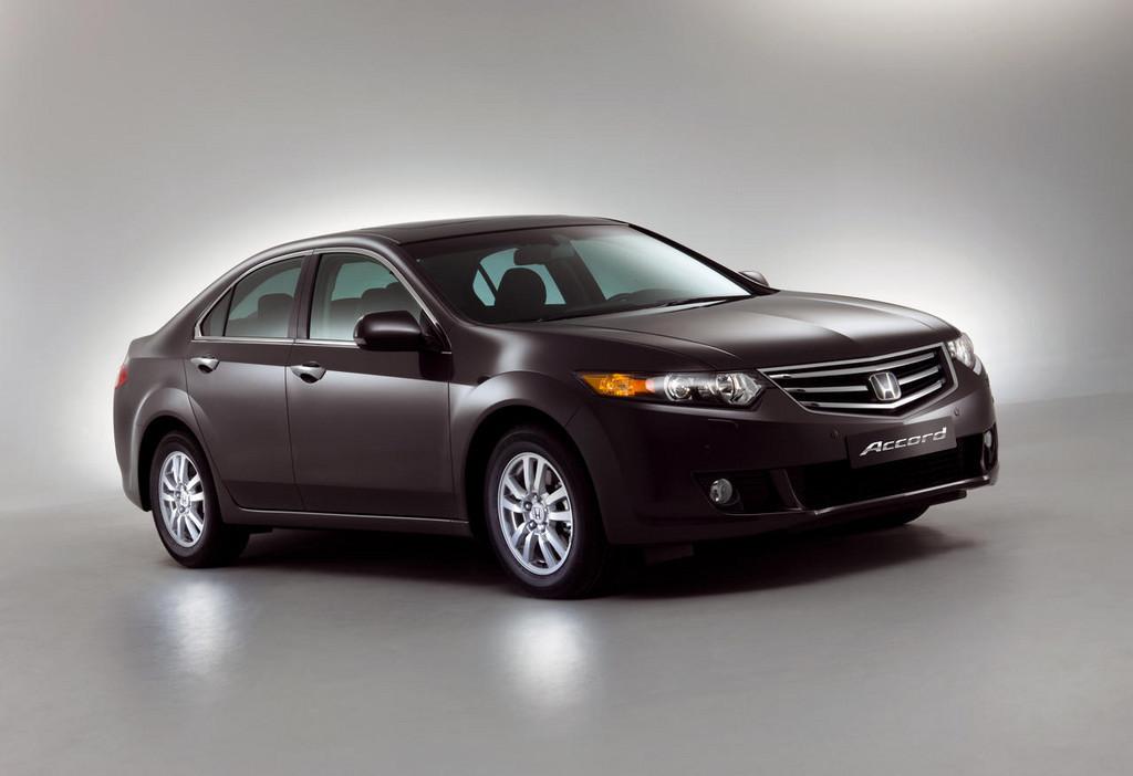 Foto de Honda Accord 2008 (5/10)
