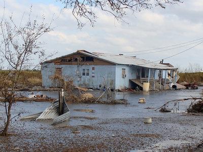El drama de los refugiados climáticos: cuando el aumento del nivel del mar te expulsa de tu casa