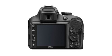 Nikon D3400 2