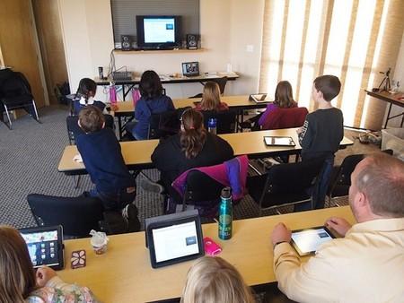 Se ha puesto en marcha una Plataforma que pretende aglutinar la oferta digital de contenidos educativos