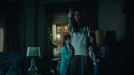 'Verónica': cuando los Héroes del Silencio revitalizaron el cine de fantasmas