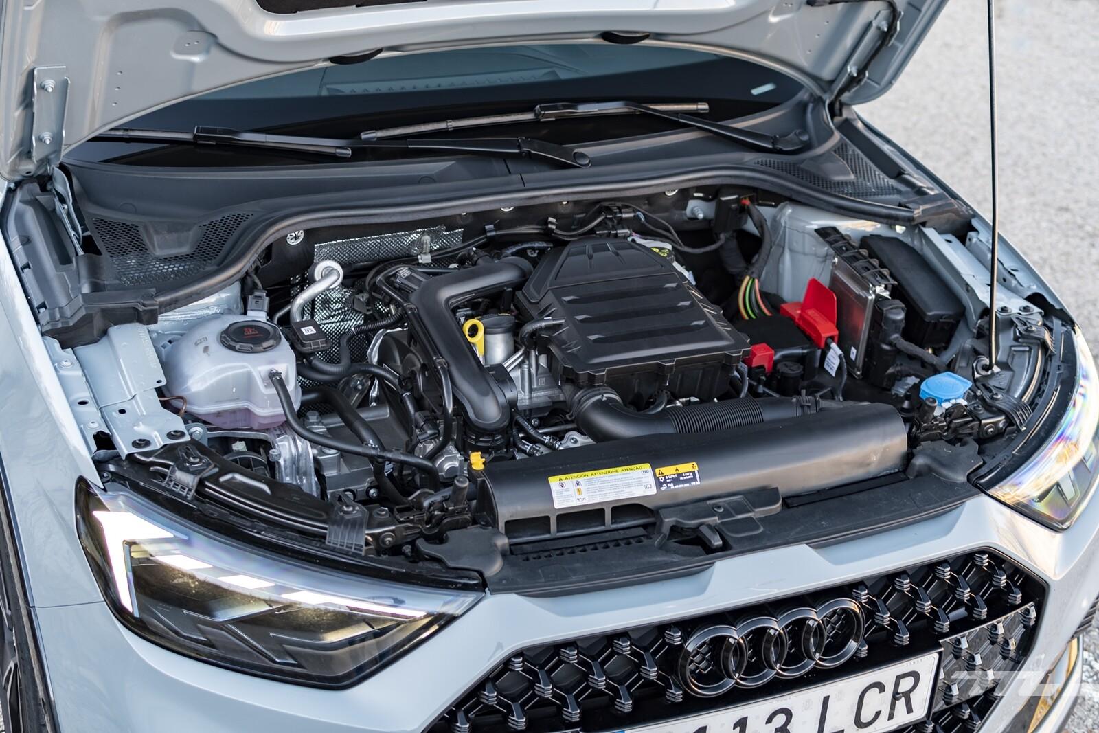 Foto de Audi A1 Citycarver 2020 prueba (14/39)