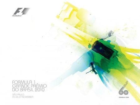 Gran Premio de Brasil de Fórmula 1. Cómo verlo por televisión